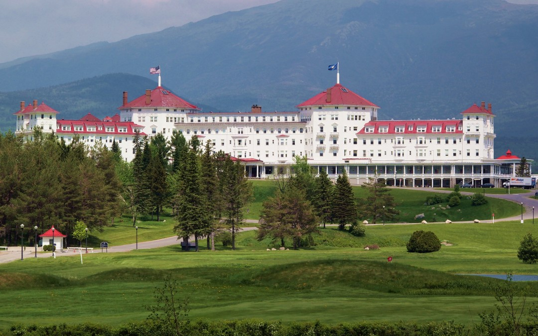 Past and Forward: Bretton Woods | 1944 and 2016