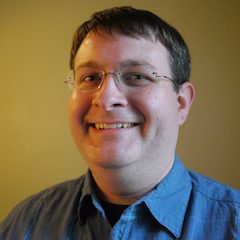 Brian Deery Chief Scientist at Factom