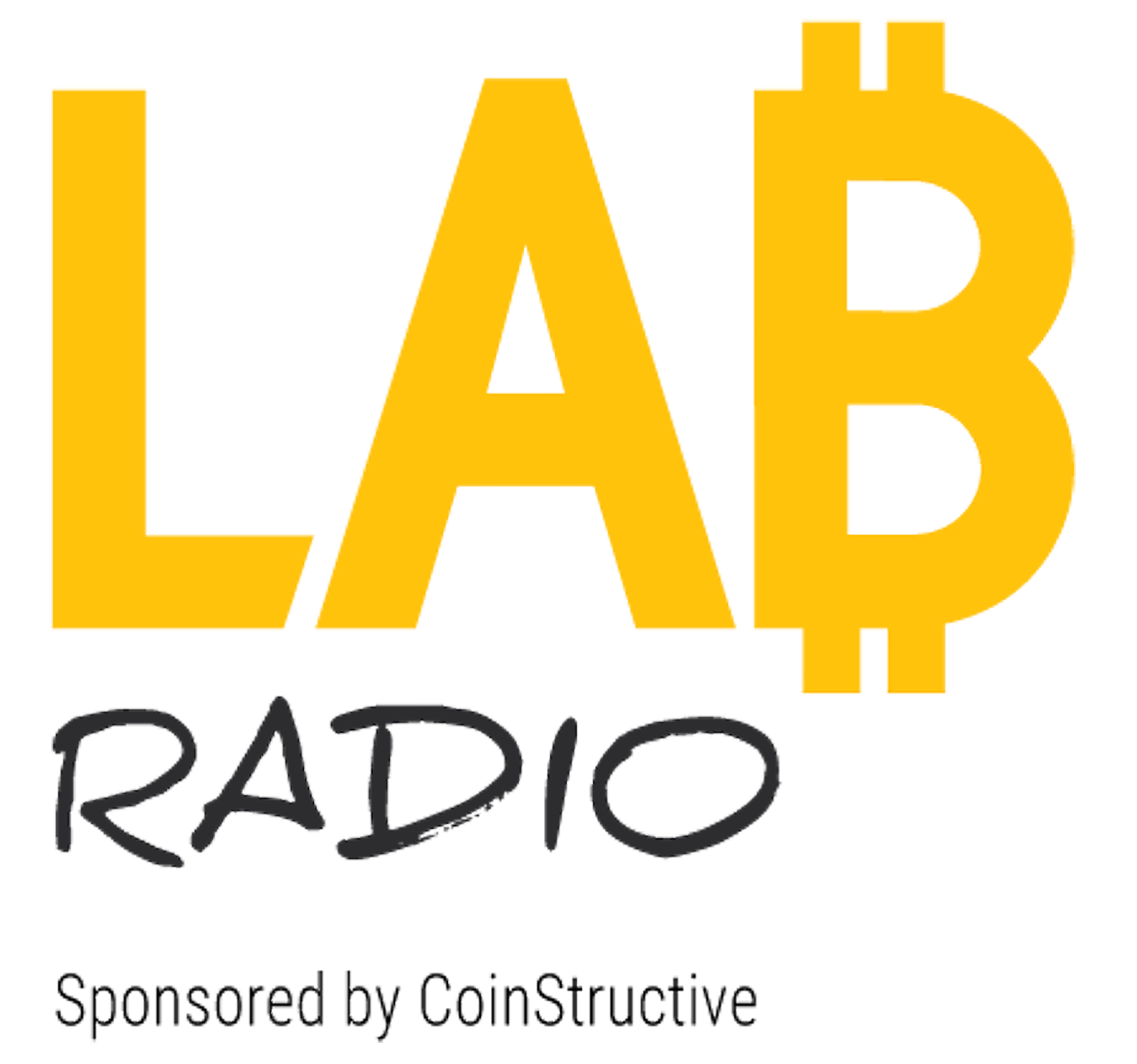 LAB Radio logo