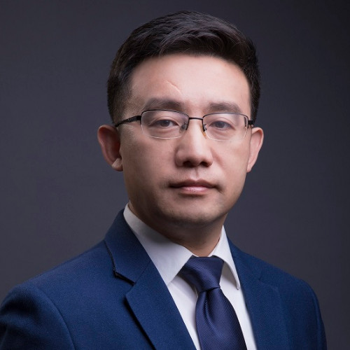 Jeff Zhou, founder of TrustNote