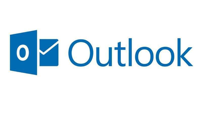 Picture of Outlook Logo