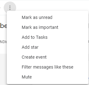 Filter messages like these screen shot in gmail for whitelisting instructions