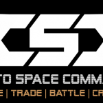 Crypto Space Commander