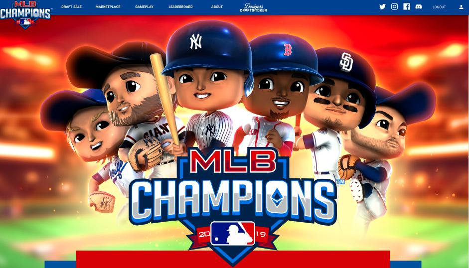 Lucid Sight MLB Champions