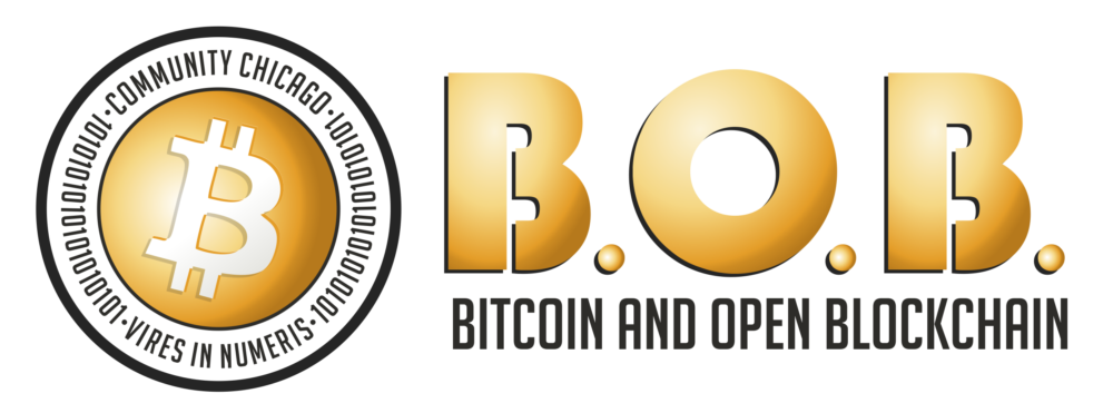Bitcoin and Open Blockchain Chicago Meetup