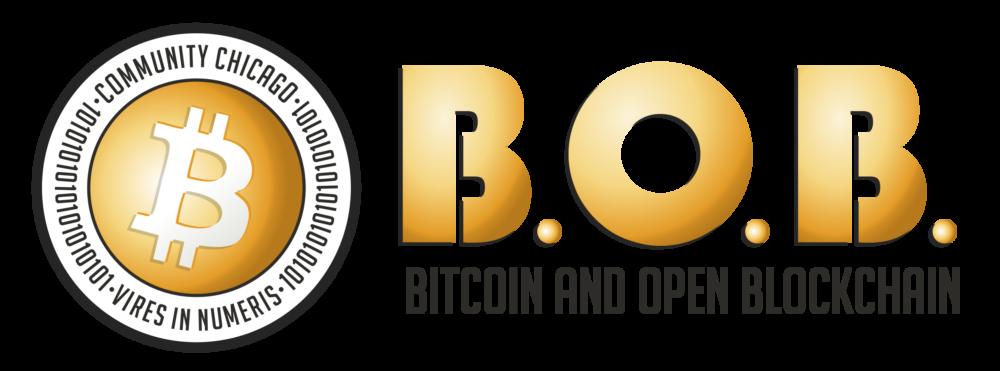 Bitcoin and Open Blockchain Chicago Meetup