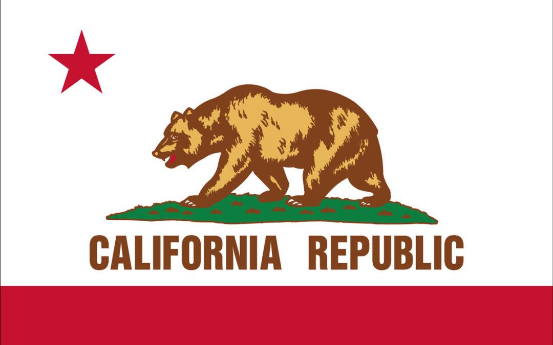 California embarks on innovative blockchain legislation