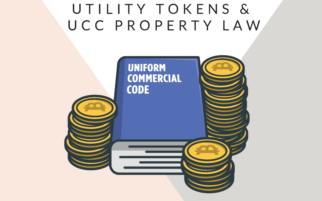 The new UCC (Uniform Commercial Code)
