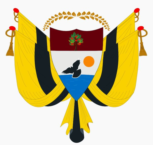 Coat of Arms Liberland